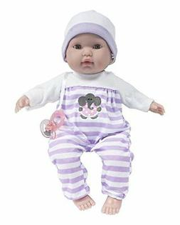 """Berenguer Boutique 15"""" Soft Body Baby Doll - Open/Close Eyes"""