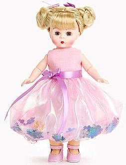Birthday Joy Blonde, 2019 Madame Alexander Doll, 8 inch Wend