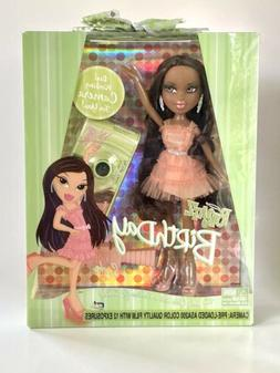 Bratz Birthday Sasha   Very Rare New In Box  Birthday doll w