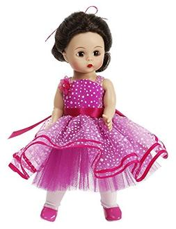 Madame Alexander Birthday Wishes Brunette Doll, 8""