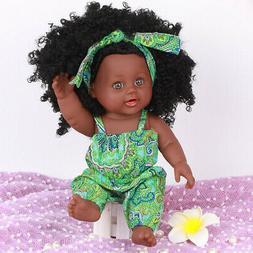Black Girl Dolls African American Play Dolls Lifelike 12 inc