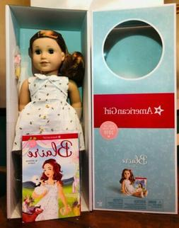 American Girl Blaire™ Doll & Book The 2019 Girl of the Yea
