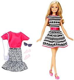 Barbie Fashions Blonde Doll