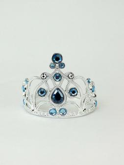 Blue Diamond Tiara Crown  for 18'' dolls by American Fashion