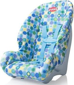 Joovy Toy Booster Car Seat Crash Tested For Doll Stuffed Ani