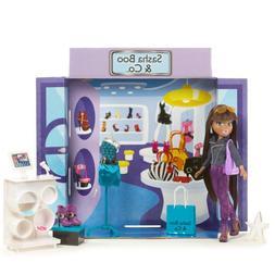 Bratz Boutique Doll - Sasha Boo and Co