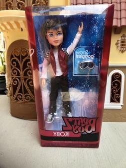 Bratz Boy Doll - Koby The Cool Boys!
