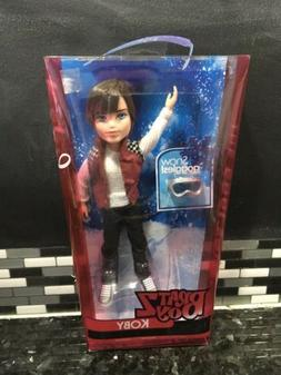 Bratz Boy Doll -koby The Cool Boys