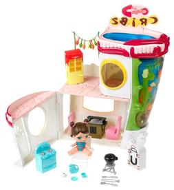 Bratz Babyz: Cribz Playset with Dana Doll