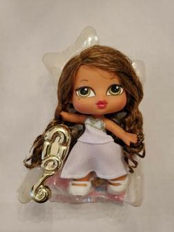 MGA Bratz Babyz Meygan's ICON 'Funky Fashion Monkey Doll Com