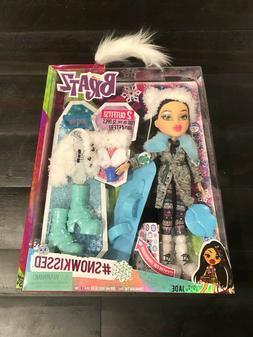 Bratz Doll - #Snowkissed - Jade ~ NIP