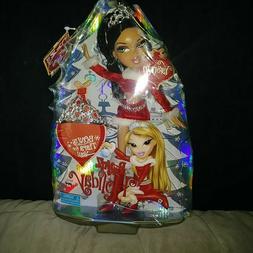 MGA Bratz Holiday Doll: Yasmin