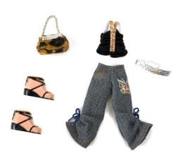 Bratz Kidz Fashion Pack; Party Time