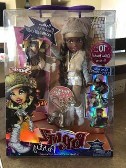 Bratz Party 2010 - Sasha Doll 10th Anniversary 10/10/10 MGA