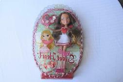 BRATZ Sweet Heart Yasmin Doll NEW