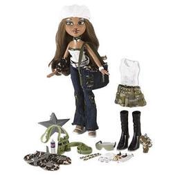 Bratz Wild Life Safari Doll - Limited Edition Exclusive Coll