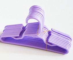 My Brittany's 12 Lavender Hangers for American Girl Dolls