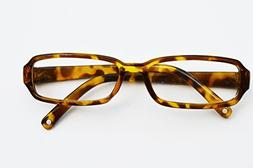 Brittany's Brown Tortoise Shell Glasses Compatible with Amer