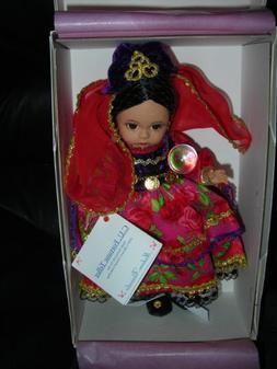 Madame Alexander C.U. Fortune Teller 8 Doll
