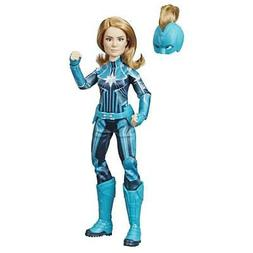 Marvel Captain Marvel Captain Marvel  Super Hero Doll with H