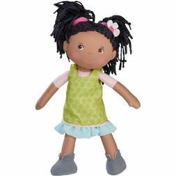 cari 12 african american soft doll machine