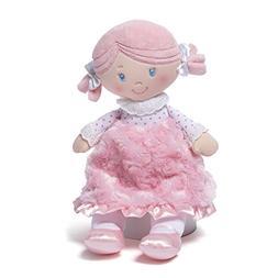 Gund Baby Celia Stuffed Baby Doll