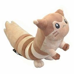 Pokemon Center Original Plush Doll Furret 45 CM Soft Animal