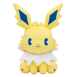 Pokemon Center Original Plush Doll Mix Ole Jolteon