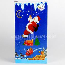 Christmas Santa Claus Doll Toy Christmas Table Ornaments Dec