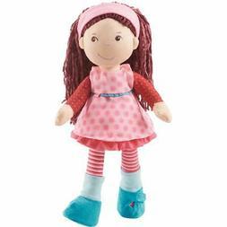"HABA Clara Doll 13.5"""