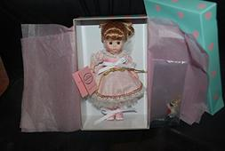 clara nutcracker 8 doll