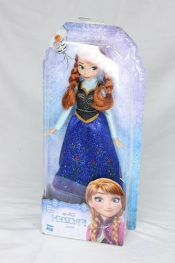 Disney Frozen Classic Fashion Anna Toy Play MYTODDLER New