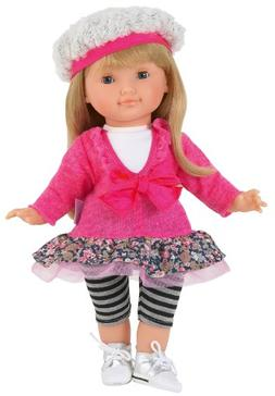 Corolle Classic Doll 14-Inch