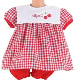 """Corolle Classic 17"""" Baby Doll Fashions"""