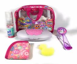 Distroller Cleaning Set For Ksimeritos Nerlie Dolls + Free U
