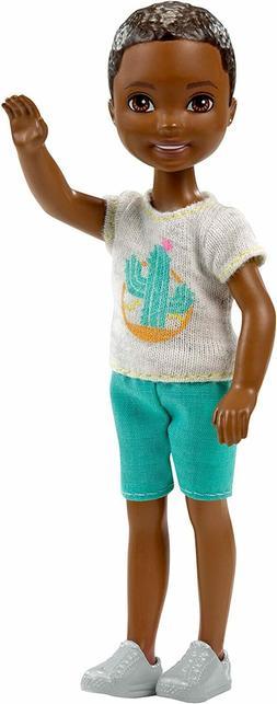 Barbie Club Chelsea Boy Doll