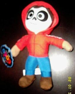 coco miguel rivera plush toy stuffed soft