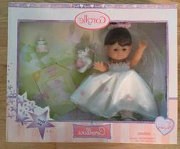 Corolle Corolline Mariée Bride les Poupées 30 Cm Doll - NE