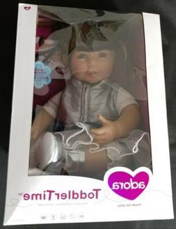 Adora Cosmic Girl Toddler Time Doll