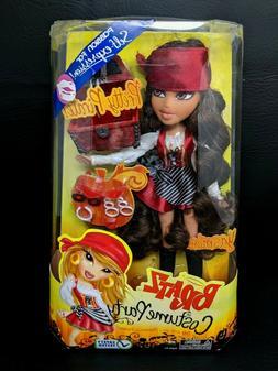 Bratz Costume Party Yasmin Doll Pretty Pirate w/Accessories