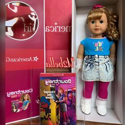 American Girl Courtney Moore Doll New Historical Character 1