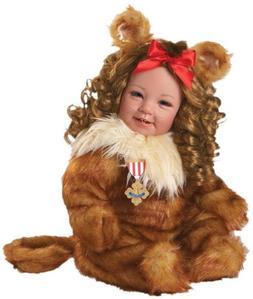Adora  Dolls Cowardly Lion , Wizard of Oz  by Charisma Dolls