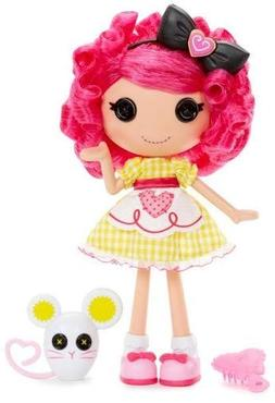 Lalaloopsy Entertainment Large Crumbs Doll