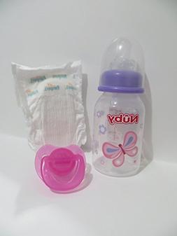 Dunn Associates Inc Customized 5oz Bottle DIY Kit Compatible