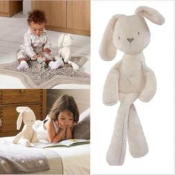 Cute Stuffed Rabbit Doll Baby Soft Plush Toys For Children B