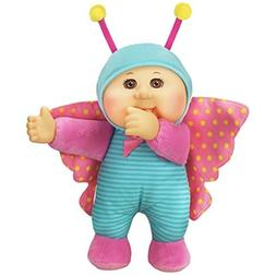 """Cabbage Patch Kids Cuties Doll: 9"""" Garden Party Collection -"""