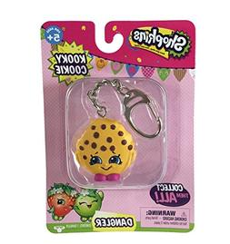 Shopkins Dangler Single Pack, Kooky Cookie