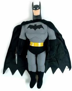 DC Batman Plush Doll Stuffed Figure Kids Gift Toy Original L