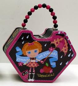 Diamond Purse - Lalaloopsy - Showers For Flowers