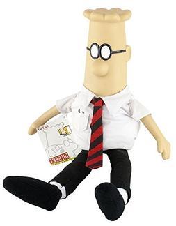 GUND Dilbert Doll Dilbert Comic Strip Character Comic Strip